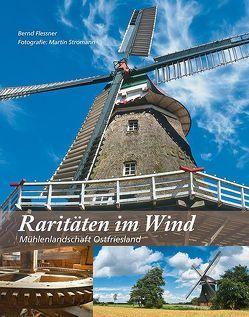 Raritäten im Wind von Flessner,  Bernd, Stromann,  Martin