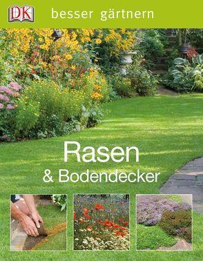 Rasen & Bodendecker von Akeroyd,  Simon