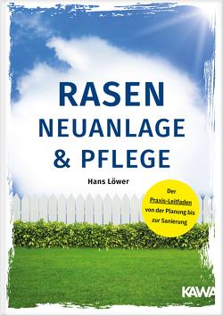Rasen-Neuanlage und Rasenpflege von Löwer,  Hans