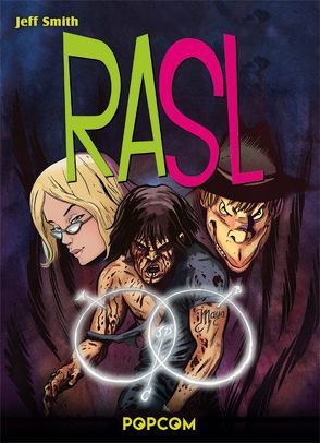 Rasl von Smith,  Jeff