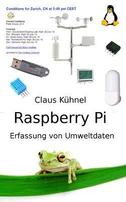 Raspberry Pi von Kühnel,  Claus
