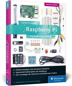 Raspberry Pi von Kampert,  Daniel