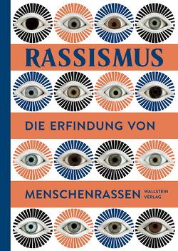 Rassismus von Deutsches Hygiene-Museum, Geulen,  Christian, Vogel,  Klaus, Wernsing,  Susanne