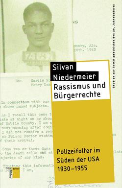 Rassismus und Bürgerrechte von Niedermeier,  Silvan