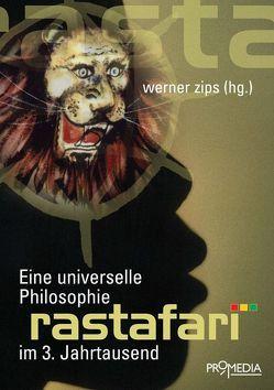 Rastafari von Hönisch,  Michael, Makeda,  Barbara, Mutabaruka, Zips,  Werner