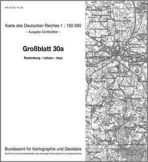 Rastenburg – Lötzen – Arys