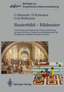 Rasterbild — Bildraster von Bätschmann,  O., Encarnaco,  J.L., Hofmann,  Georg Rainer, Krömker,  Detlef, Mazzola,  Guerino