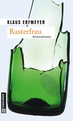 Rasterfrau von Erfmeyer,  Klaus
