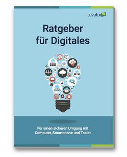 Ratgeber für Digitales von Braun,  Kristoffer, Dautermann,  Andreas