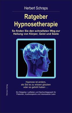 Ratgeber Hypnosetherapie von Schraps,  Herbert
