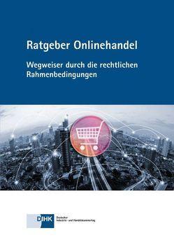 Ratgeber Online-Handel von DIHK e.V.