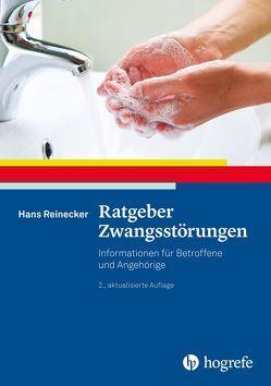 Ratgeber Zwangsstörungen von Reinecker,  Hans