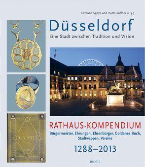 Rathaus-Kompendium von Küffner,  Hatto, Spohr,  Edmund