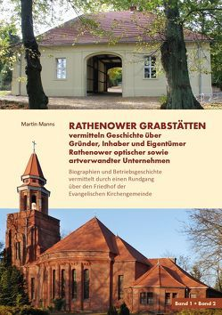 Rathenower Grabstätten von Manns,  Martin