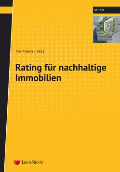 Rating für nachhaltige Immobilien von Vorsorgekasse AG,  Fair-Finance