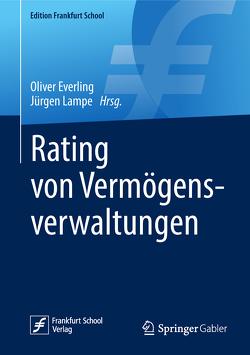 Rating von Vermögensverwaltungen von Everling,  Oliver, Lampe,  Jürgen