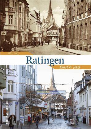 Ratingen von Haafke,  Udo