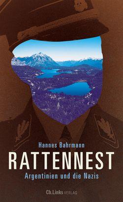 Rattennest von Bahrmann,  Hannes