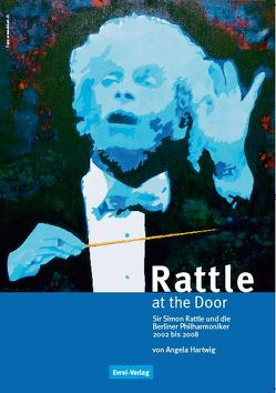 Rattle at the Door von Hartwig,  Angela
