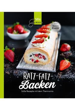 Ratz-Fatz-BACKEN von Wild,  Corinna