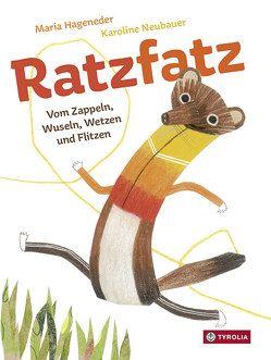 Ratzfatz von Hageneder,  Maria, Neubauer,  Karoline