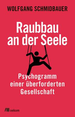 Raubbau an der Seele von Schmidbauer,  Wolfgang