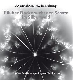 Räuber Flocke sucht den Schatz im Silberwald von Grimm,  Fred, Mohr,  Anja, Nehring,  Lydia