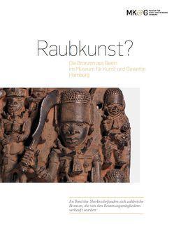 Raubkunst? von Reuther,  Silke, Schulze,  Sabine