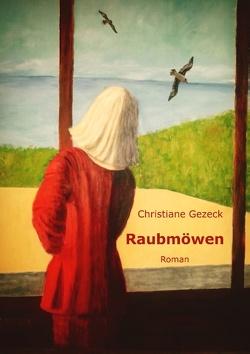 Raubmöwen von Gezeck,  Christiane