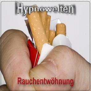 Rauchentwöhnung – Endlich – Nichtraucher – Rauchentwöhnung (Hypnose CD) von Gorka,  Michael