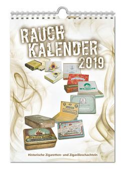 Rauchkalender 2019