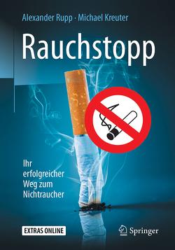 Rauchstopp von Kreuter,  Michael, Rupp,  Alexander