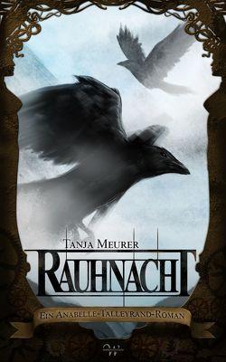Rauhnacht von Meurer,  Tanja