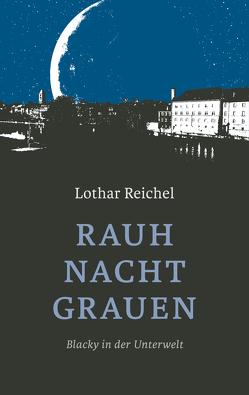 Rauhnachtgrauen von Reichel,  Lothar