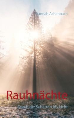 Rauhnächte von Achenbach,  Hannah