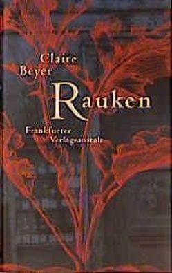 Rauken von Beyer,  Claire