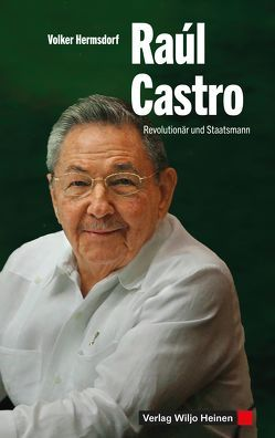 Raúl Castro von Hermsdorf,  Volker