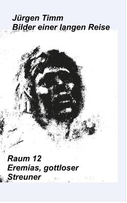 Raum 12 Eremias, gottloser Streuner von Timm,  Jürgen