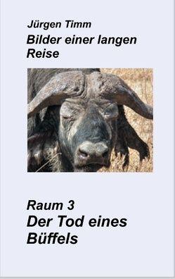 Raum 3 Der Tod eines Büffels von Timm,  Jürgen