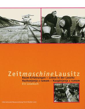 Raum-Erfahrungen – Leben in der Lausitz Nazhonjenja z rumom. Nazgónjenja z rumom von Hose,  Susanne