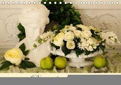 Raum für Blumen (Tischkalender 2018 DIN A5 quer) von Meyer,  Simone