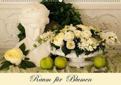 Raum für Blumen (Wandkalender 2018 DIN A2 quer) von Meyer,  Simone
