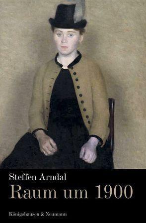 Raum um 1900 von Arndal,  Steffen
