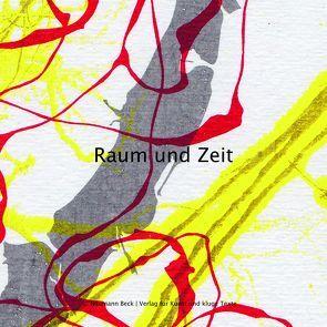Raum und Zeit von Beck,  Mathias, Oos,  Simon