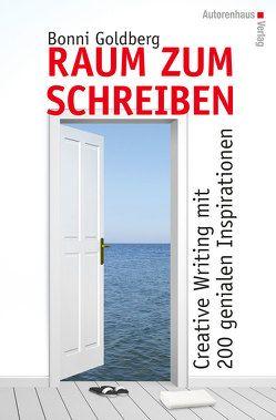 Raum zum Schreiben von Goldberg,  Bonni, Winter,  Kerstin
