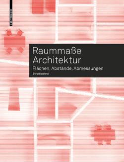 Raummaße Architektur von Bielefeld,  Bert