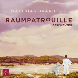 Raumpatrouille von Brandt,  Matthias