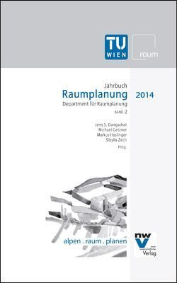 Raumplanung von Dangschat,  Jens S., Getzner,  Michael, Haslinger,  Markus, Zech,  Sibylla