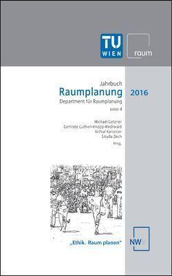 Raumplanung von Getzner,  Michael, Gutheil-Knopp-Kirchwald,  Gerlinde, Kanonier,  Arthur, Zech,  Sibylla