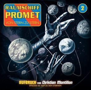 Raumschiff Promet 02 von Montillon,  Christian, Winter,  Markus